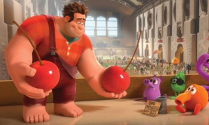 Still from Wreck-It Ralph