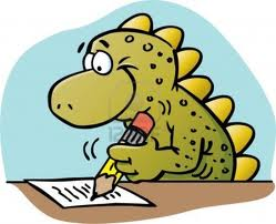 writingdino