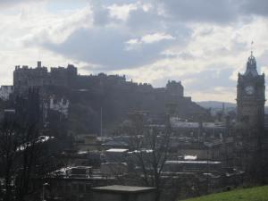 Beloved Edinburgh