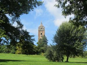 Cabot Tower - credited to me