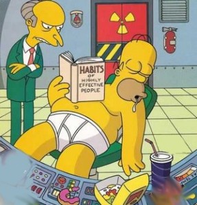 The_Simpsons_habits1