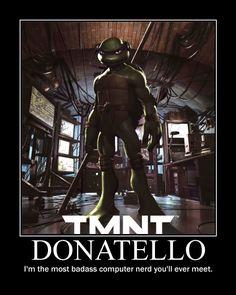 Donatello meme
