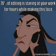 editing face meme
