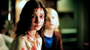 Let The Right One In Eli and Oskar