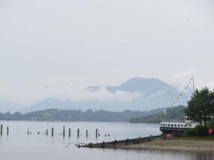 Loch Lomond Copyright Jenny Lewis